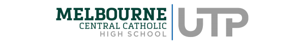 Melbourne Central Catholic High School Brochure