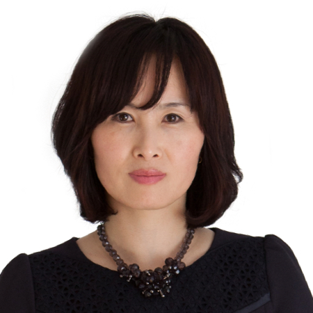 Yvette Kim