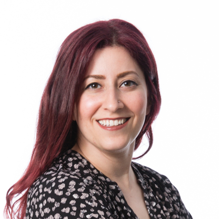 Arielle Mercier