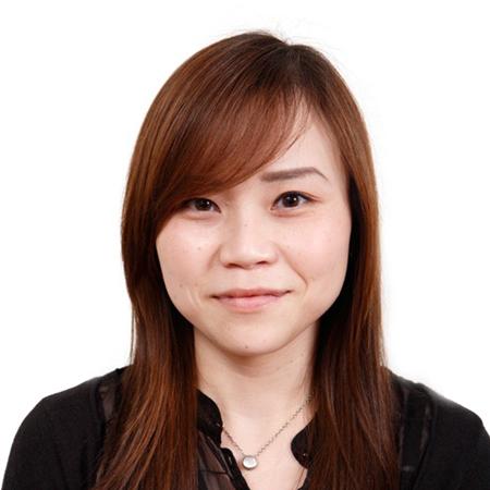 Teresa Liu