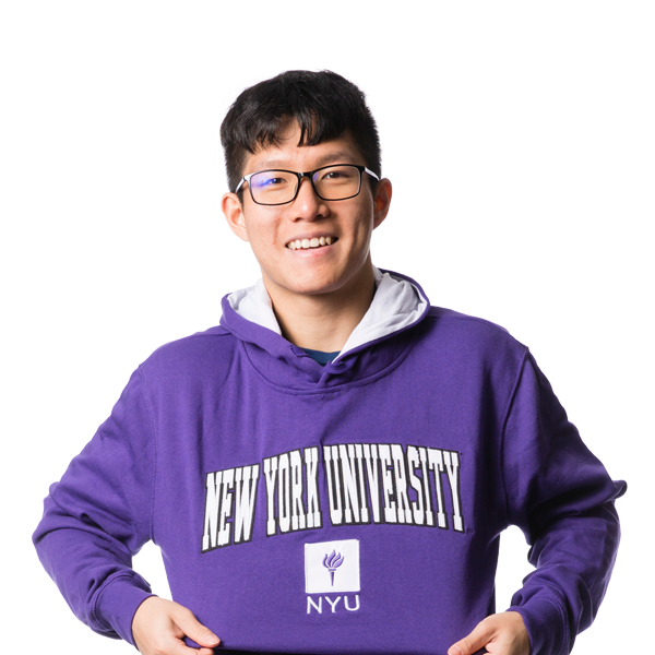 Mingyang Xu (Jerry)
